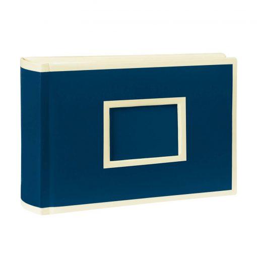 100 Pocket Album Landscape, 100 pages, photos 10 x 15 cm, marine | 4004117516382 | 356043
