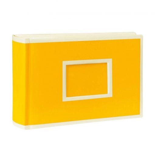 100 Pocket Album Landscape, 100 pages, photos 10 x 15 cm, sun | 4004117516375 | 356042