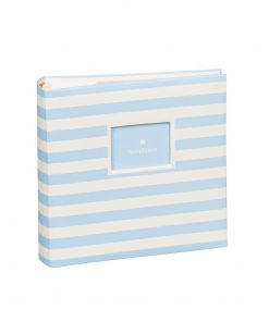 200 Pocket Album, 100 pages, photos 10 x 15 cm, baby Blue | 4250053648520 | 351147