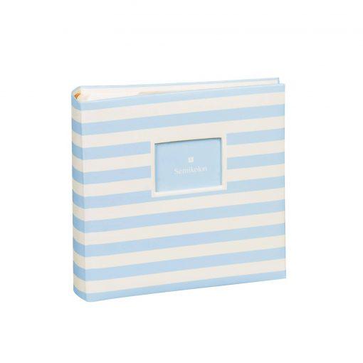 200 Pocket Album, 100 pages, photos 10 x 15 cm, baby Blue   4250053648520   351147
