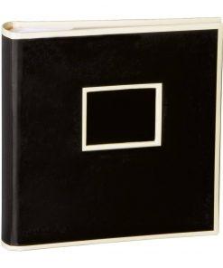 200 Pocket Album, 100 pages, photos 10 x 15 cm, black | 4250053626887 | 351136