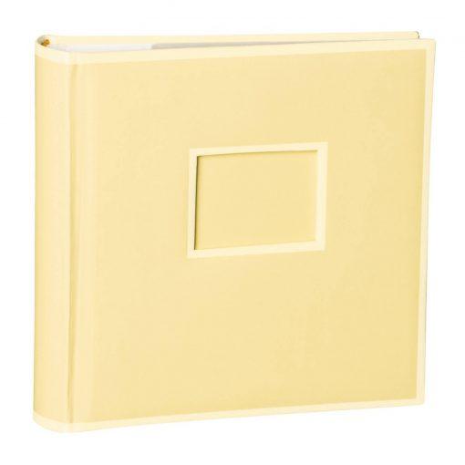 200 Pocket Album, 100 pages, photos 10 x 15 cm, chamois | 4250053641613 | 351143