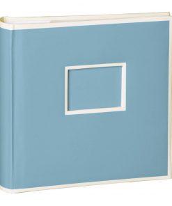 200 Pocket Album, 100 pages, photos 10 x 15 cm, ciel | 4250053628003 | 351138