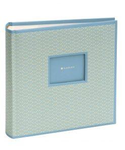 200 Pocket Album, 100 pages, photos 10 x 15 cm, ciel | 4250540927084 | 354788