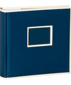 200 Pocket Album, 100 pages, photos 10 x 15 cm, marine | 4250053626610 | 351132