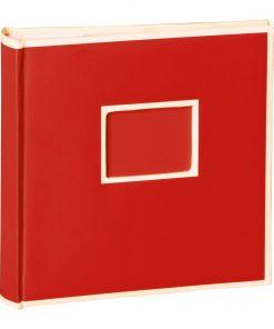 200 Pocket Album, 100 pages, photos 10 x 15 cm, red | 4250053626627 | 351133