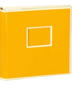 200 Pocket Album, 100 pages, photos 10 x 15 cm, sun | 4250053626597 | 351131