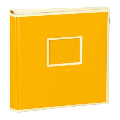 200 Pocket Album, 100 pages, photos 10 x 15 cm, sun | 4250053626597 | 351131