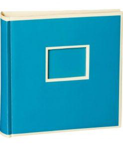 200 Pocket Album, 100 pages, photos 10 x 15 cm, turquoise | 4250053696903 | 351145