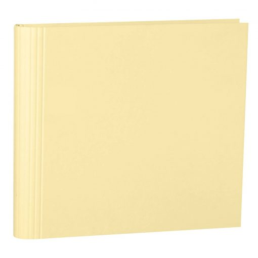 23 Rings Scrapbooking Ring Binder, expendable, efalin cover, chamois   4250053645840   353295