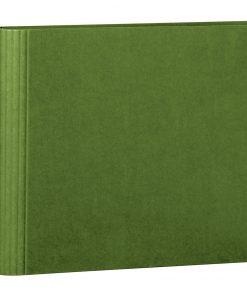 23 Rings Scrapbooking Ring Binder, expendable, efalin cover, irish | 4250540923161 | 353289