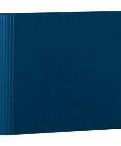 23 Rings Scrapbooking Ring Binder, expendable, efalin cover, marine | 4250053631942 | 353284