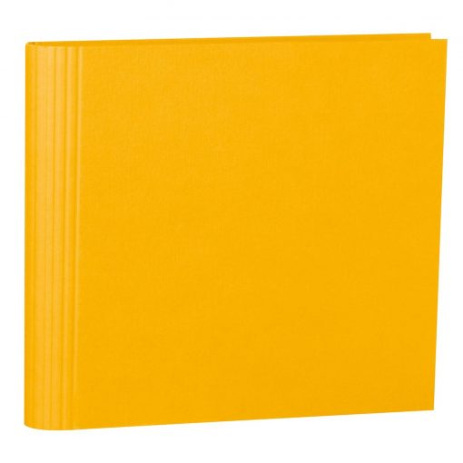 23 Rings Scrapbooking Ring Binder, expendable, efalin cover, sun | 4250053631928 | 353283
