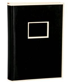 300 Pocket Album, 100 pages, photos 10 x 15 cm, black | 4250053691632 | 351121