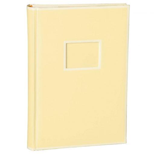 300 Pocket Album, 100 pages, photos 10 x 15 cm, chamois   4250053641606   351128