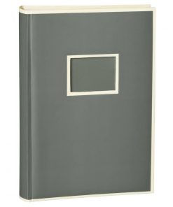 300 Pocket Album, 100 pages, photos 10 x 15 cm, grey | 4250053691694 | 351126
