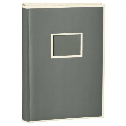 300 Pocket Album, 100 pages, photos 10 x 15 cm, grey | 4250053691694 | 351126