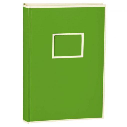 300 Pocket Album, 100 pages, photos 10 x 15 cm, lime | 4250053691670 | 351125
