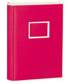 300 Pocket Album, 100 pages, photos 10 x 15 cm, pink | 4250053691625 | 351120