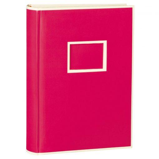 300 Pocket Album, 100 pages, photos 10 x 15 cm, pink   4250053691625   351120