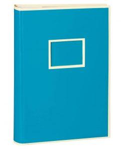 300 Pocket Album, 100 pages, photos 10 x 15 cm, turquoise | 4250053696897 | 351130