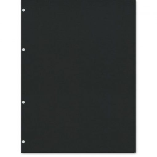 4 Rings Photo Mounting Board