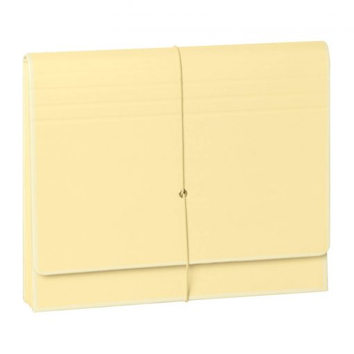 Accordion, file folder with 12 pockets, elastic band closure, chamois | 4250053639986 | 351989