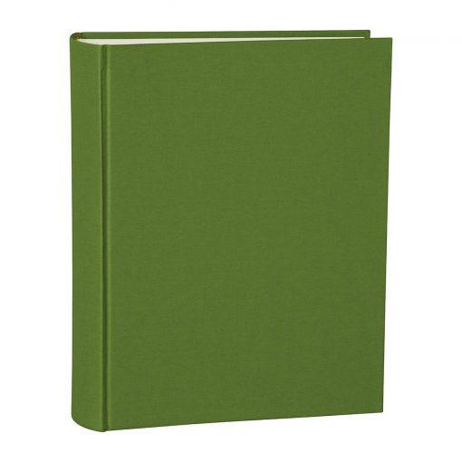 Album Large, booklinen cover, 130pages, cream white mounting board, glassine paper, irish | 4250053621554 | 351027