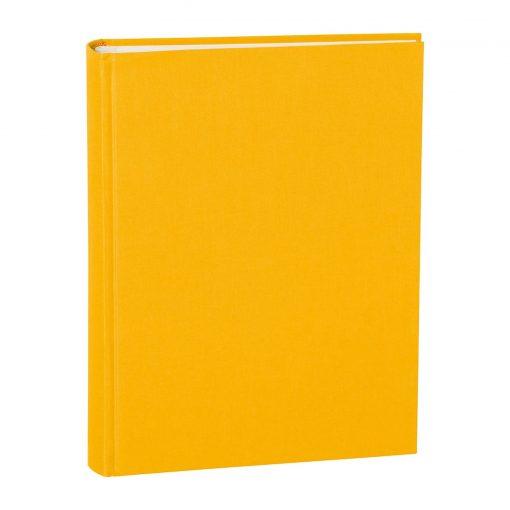 Album Large, booklinen cover, 130pages, cream white mounting board, glassine paper, sun   4250053621547   351021