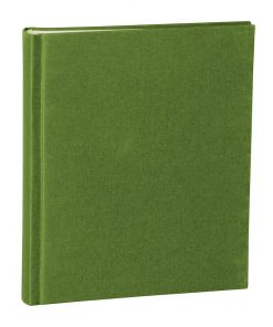 Album Medium, booklinen cover, 80pages, cream white mounting board, glassine paper, irish | 4250540923109 | 351009