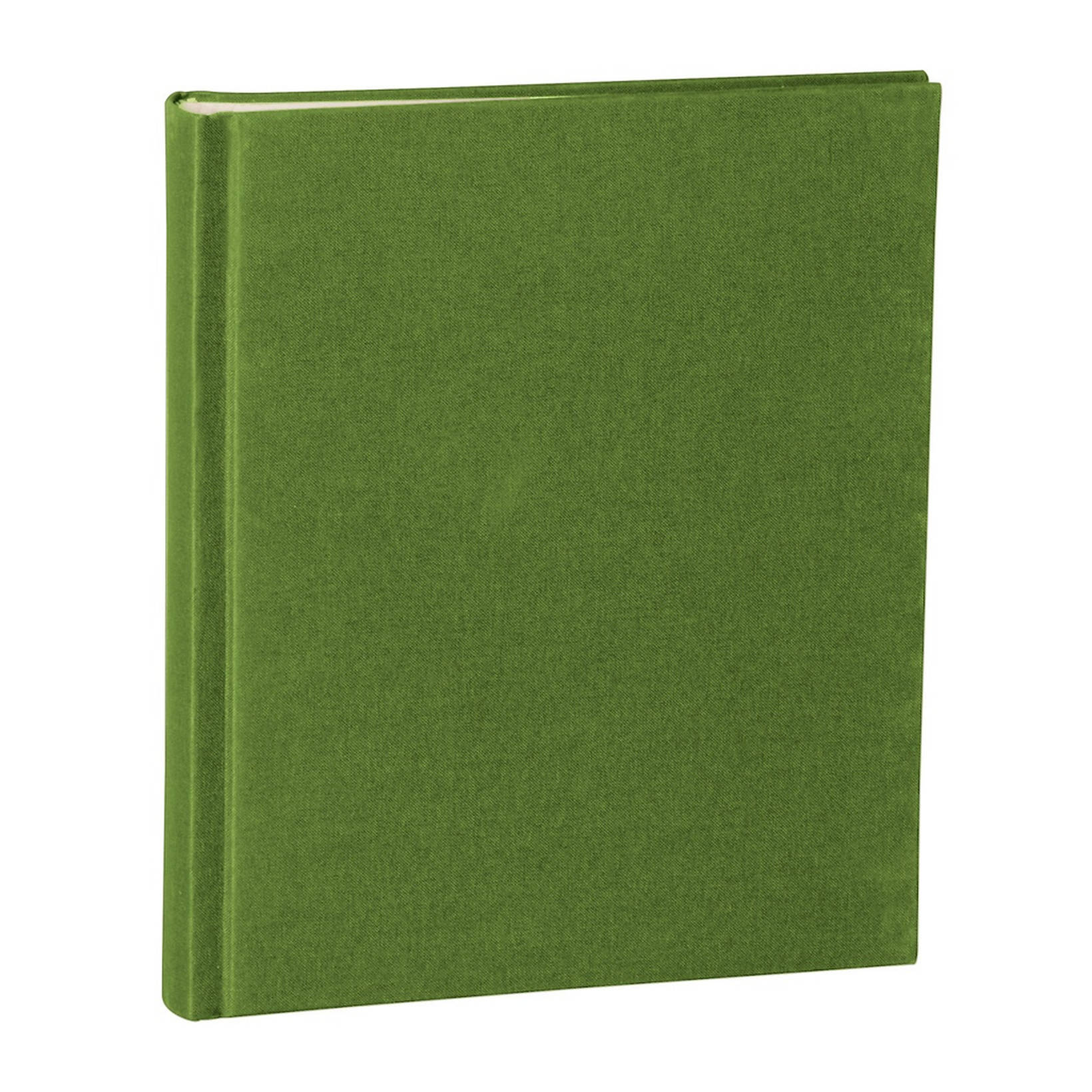 Classic Photo Album Medium With Linen Binding