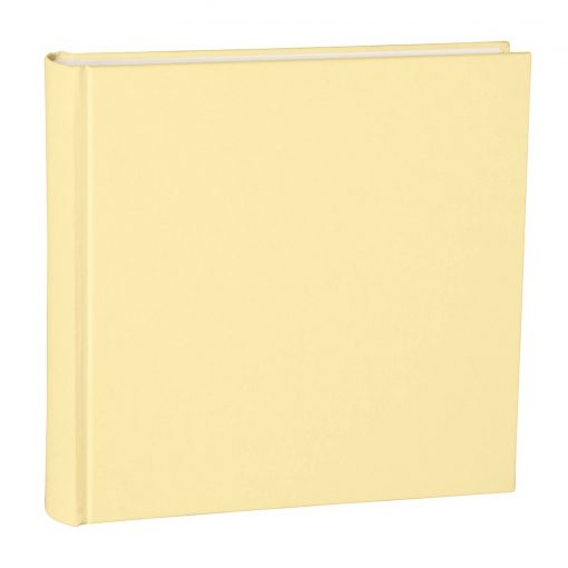 Album Xlarge, booklinen cover, 130pages,cream white mounting board, glassine paper,chamois | 4250053646090 | 351057