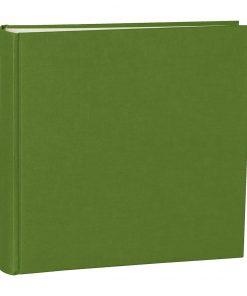 Album Xlarge, booklinen cover, 130pages,cream white mounting board, glassine paper, irish | 4250053622506 | 351047