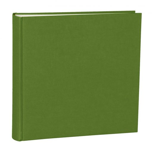 Album Xlarge, booklinen cover, 130pages,cream white mounting board, glassine paper, irish   4250053622506   351047