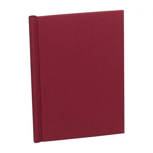 Classical European Clampbinder (A4) 1-100 sheets, burgundy | 4250053630099 | 351930