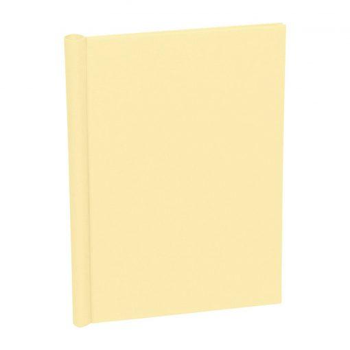 Classical European Clampbinder (A4) 1-100 sheets, chamois | 4250053645741 | 351940