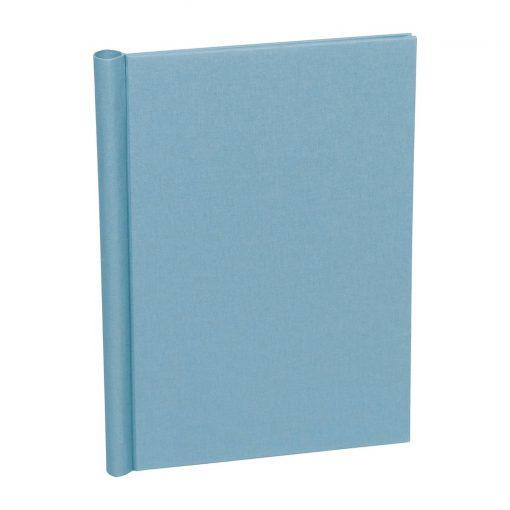 Classical European Clampbinder (A4) 1-100 sheets, ciel   4250053630136   351934