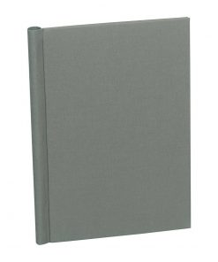 Classical European Clampbinder (A4) 1-100 sheets, grey | 4250053620397 | 351938