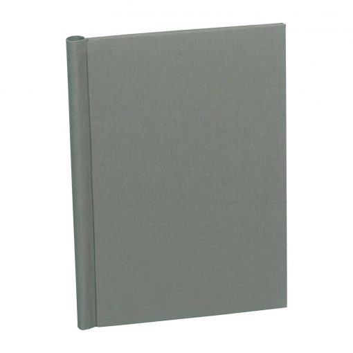 Classical European Clampbinder (A4) 1-100 sheets, grey   4250053620397   351938