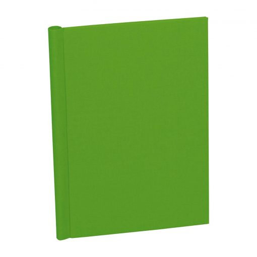 Classical European Clampbinder (A4) 1-100 sheets, lime   4250053630167   351936
