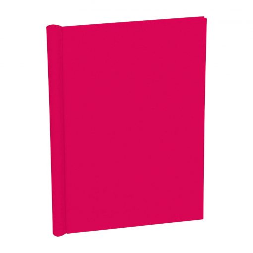 Classical European Clampbinder (A4) 1-100 sheets, pink   4250053630105   351931