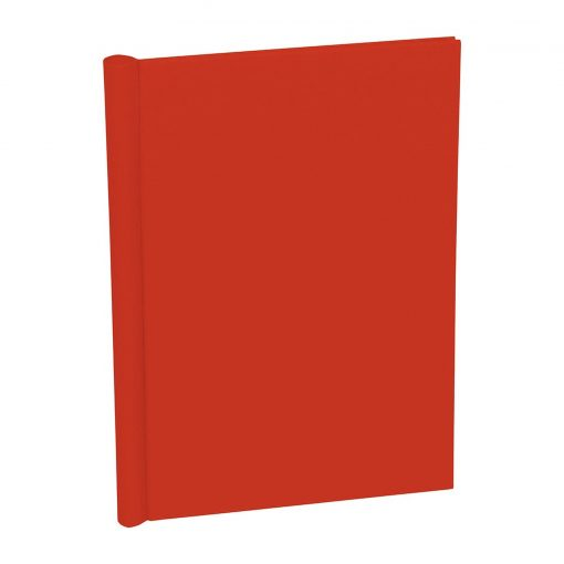 Classical European Clampbinder (A4) 1-100 sheets, red | 4250053630082 | 351929