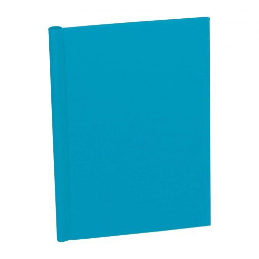 Classical European Clampbinder (A4) 1-100 sheets, turquoise | 4250053696743 | 351942