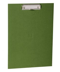 Clipboard with metal clip, efalin cover, irish | 4250053626214 | 352768