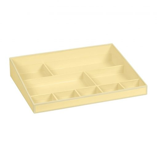 Desktop Organizer, 9 compartments, chamois | 4250540914824 | 352538