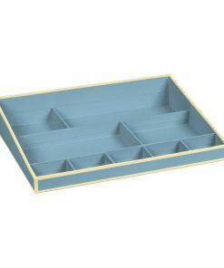 Desktop Organizer, 9 compartments, ciel | 4250540914770 | 352533