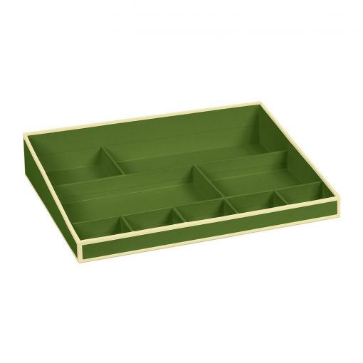 Desktop Organizer, 9 compartments, irish | 4250540914763 | 352532