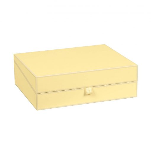 Document Box (A4) and letter size, chamois   4250053641156   352589