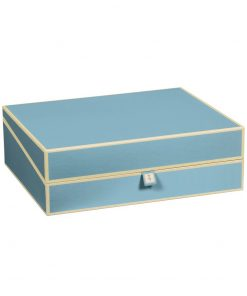 Document Box (A4) and letter size, ciel | 4250053692929 | 352577