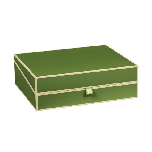 Document Box (A4) and letter size, irish | 4250053692912 | 352576